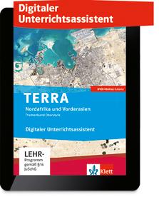 TERRA Nordafrika und Vorderasien