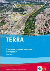 TERRA  Planungsprozesse bewerten - Stuttgart 21