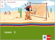 Ernst Klett Verlag Lesen 3 Produktdetails