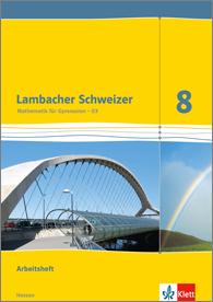 Lambacher Schweizer Mathematik 8 - G9