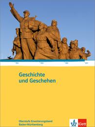 Geschichte und Geschehen Erweiterungsband 11/12