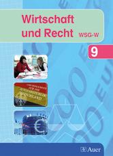 Wirtschaft und Recht 9 (WSG-W)