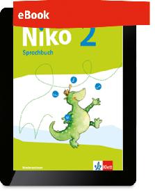 Niko Sprachbuch 2