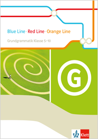 Blue Line - Red Line - Orange Line