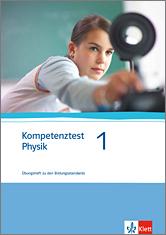 Paket Kompetenztest Physik 1