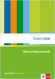 Green Line Oberstufengrammatik
