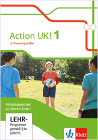 Green Line 1 Action UK!