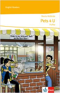 Pets 4 U: A play