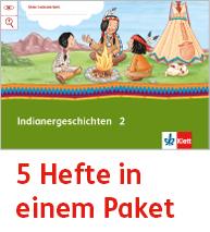 Indianer-Geschichten 2