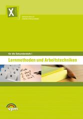 Lernbox Lernmethoden und Arbeitstechniken