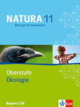 Natura Biologie 11