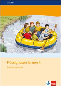 Flüssig lesen lernen 4