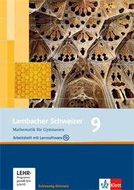 Lambacher Schweizer Mathematik 9