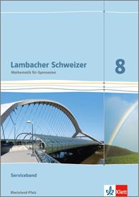 Lambacher Schweizer Mathematik 8