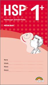 Die Hamburger Schreib-Probe (HSP) 1+