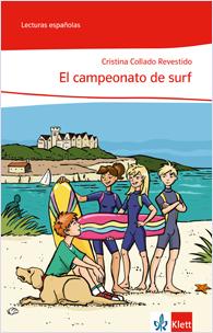 El campeonato de surf