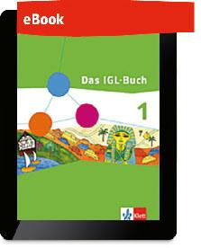 Das IGL-Buch Gesellschaftslehre, Weltkunde 1