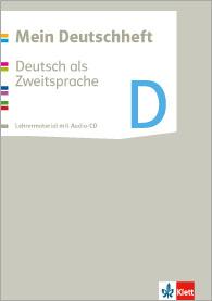Mein Deutschheft D