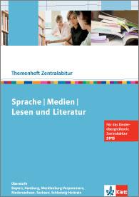 Sprache/Medien/Lesen und Literatur