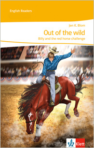 Out of the wild - Billy and the red horse challenge