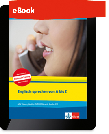Englisch sprechen von A - Z