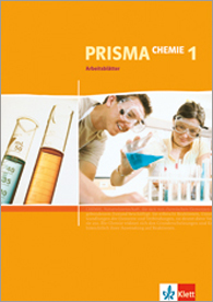 PRISMA Chemie Arbeitsblätter 1, Paket