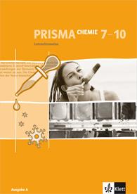 PRISMA Chemie 7-10