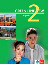 Green Line NEW Bayern 2