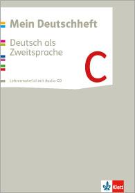 Mein Deutschheft C