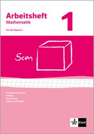 Grundrechenarten, Größen, Geometrie, Daten und Zufall