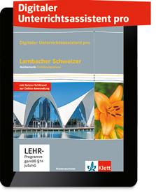 Lambacher Schweizer Mathematik Einführungsphase - G9