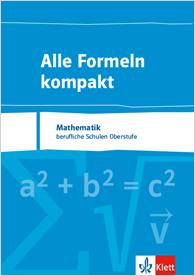 Alle Formeln kompakt