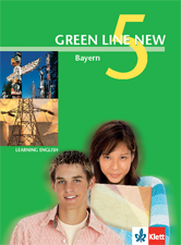 Green Line NEW Bayern 5