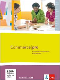 Commerce pro ab Klasse 12