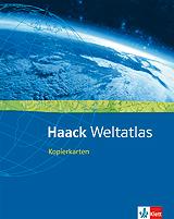 Haack Weltatlas Kopierkarten