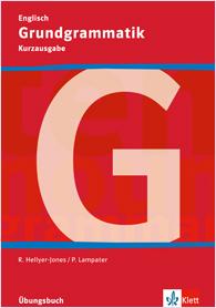 Grundgrammatik Englisch Kurzausgabe