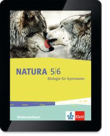 Natura Biologie 5/6