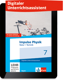 Impulse Physik 7