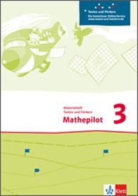 Testen und Fördern Mathe 3