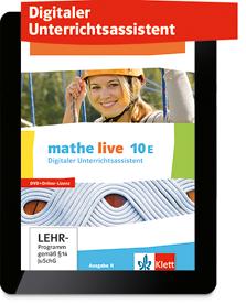 mathe live 10E