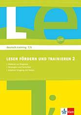 Lesen fördern und trainieren 2