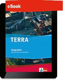 TERRA Geographie Gesamtband Einführungsphase und Qualifikationsphase