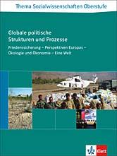Globale politische Strukturen und Prozesse