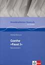 """Goethe """"Faust I"""""""