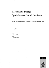 Seneca: Epistulae morales ad Lucilium