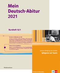 Mein Deutsch-Abitur 2021 - Schülerpaket