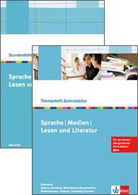 Klett Box Abitur Deutsch mini: Medienkritik 2014