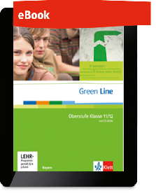 Green Line Oberstufe Klasse 11/12