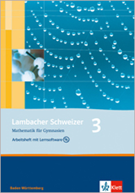 Lambacher Schweizer Mathematik 3