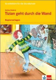 Tizian geht durch die Wand 1-4